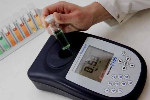 About Photometer